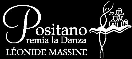 Positano Premia La Danza – Léonide Massine amalfi coast italy
